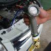 CフラーレンC60(エアコン用添加剤)から添加。