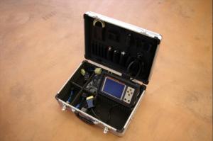 車両電子システム 故障診断機